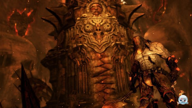 Screenshot - Castlevania: Lords of Shadow (PC) 92466960