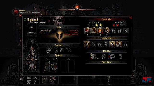 Screenshot - Darkest Dungeon (PC) 92499014