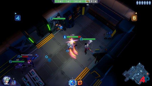 Screenshot - Enemy on Board (PC) 92612781