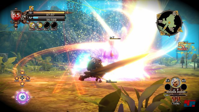 Screenshot - The Witch and the Hundred Knight 2 (PS4) 92535392