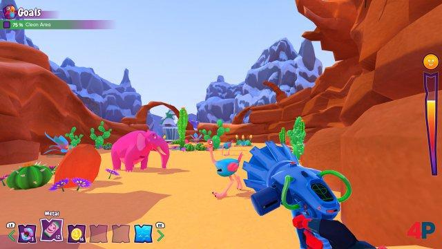 Screenshot - Island Saver (PC)