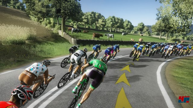 Screenshot - Le Tour de France 2014 (360) 92482301
