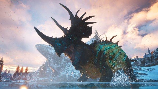 Screenshot - Second Extinction (PC)