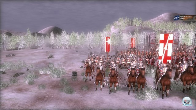 Screenshot - Dawn of Fantasy (PC) 2278632