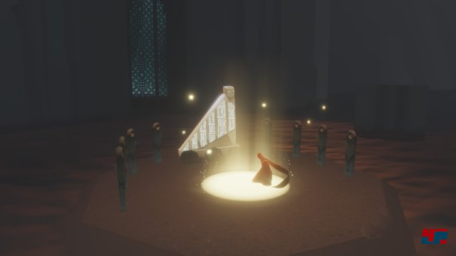 Screenshot - Journey (PlayStation4) 92510150