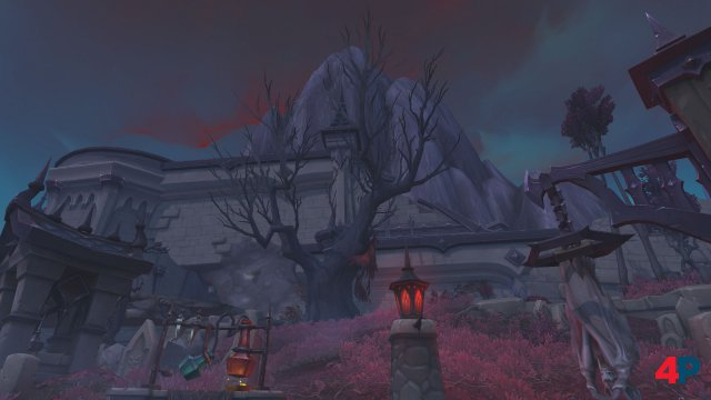 Screenshot - World of WarCraft: Shadowlands (PC) 92622835