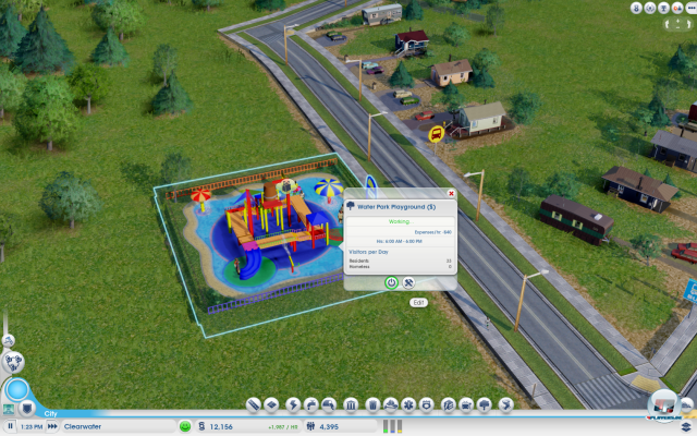 Screenshot - SimCity (PC) 92444807