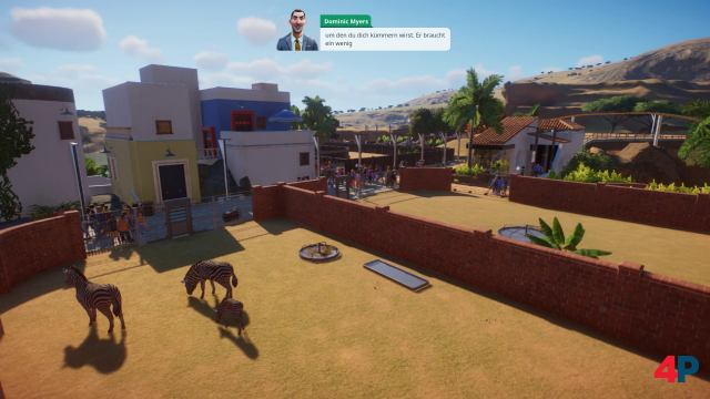 Screenshot - Planet Zoo (PC) 92600238
