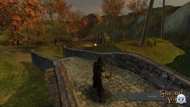 Screenshot - Shroud of the Avatar: Forsaken Virtues (PC) 92456854