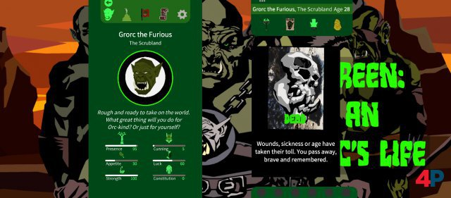 Screenshot - Green: An Orc's Life (PC) 92607736