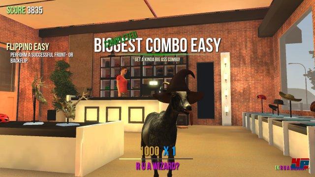 Screenshot - Goat Simulator (PC) 92482429