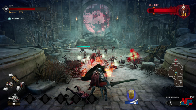 Screenshot - Hell Warders (One)