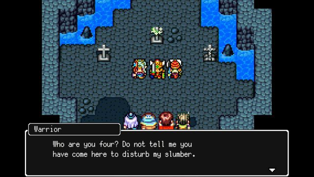 Screenshot - Dragon Lapis (PC)