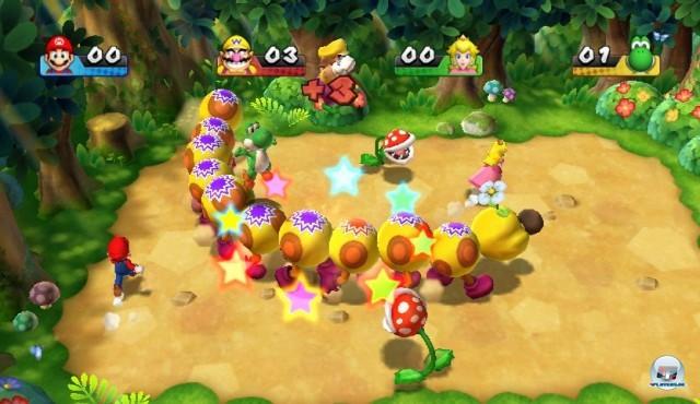 Screenshot - Mario Party 9 (Wii) 2230708