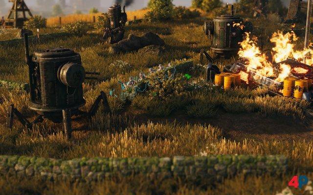 Screenshot - Iron Harvest (PC) 92594318