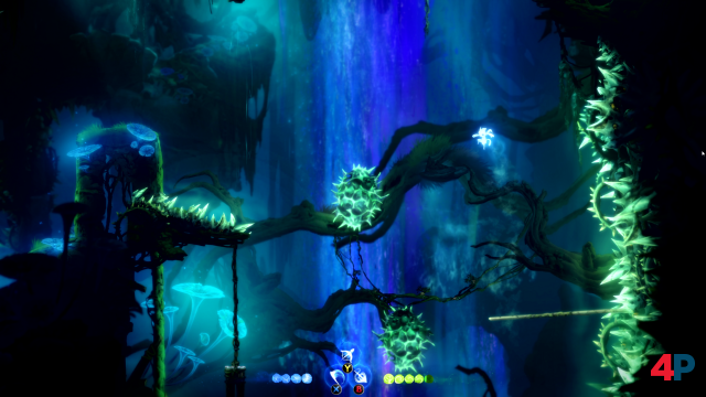 Screenshot - Ori and the Will of the Wisps (PC) 92606947