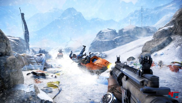 Screenshot - Far Cry 4 (360) 92488031