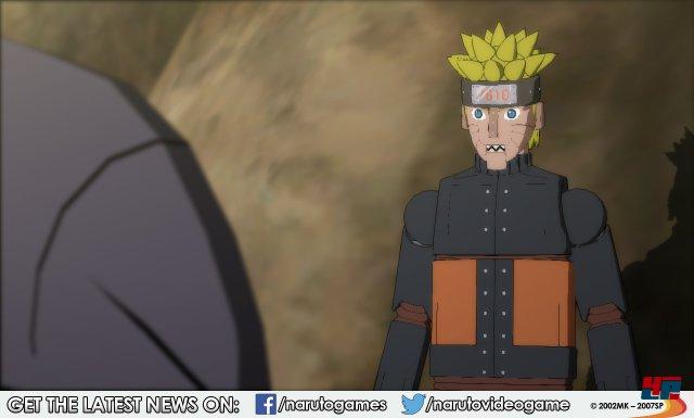 Screenshot - Naruto Shippuden: Ultimate Ninja Storm Revolution (360) 92476605