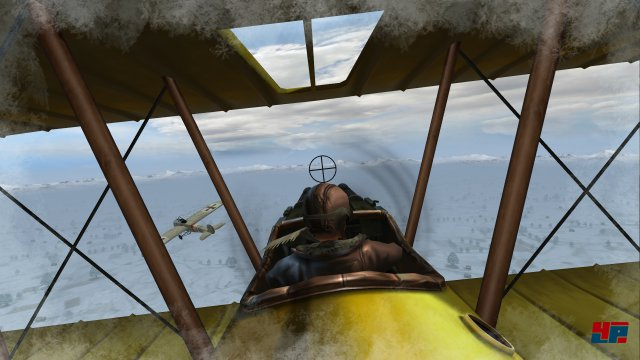 Screenshot - Wings! Remastered Edition (PC)