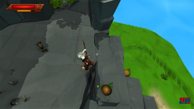 Screenshot - Cornerstone: The Song of Tyrim (PC) 92525598