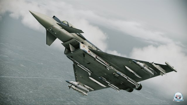 Screenshot - Ace Combat: Assault Horizon (360) 2269202