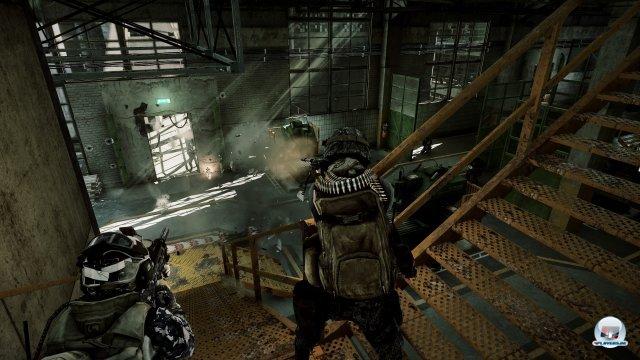 Screenshot - Battlefield 3 (PC) 2357917