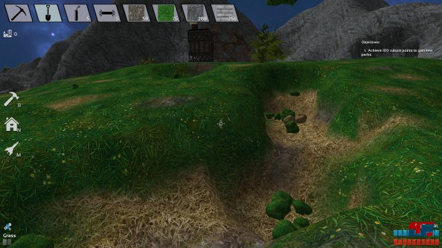 Screenshot - Masterspace (PC)