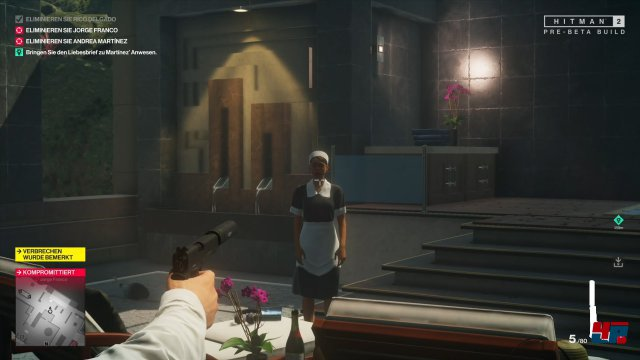 Screenshot - Hitman 2 (PlayStation4Pro) 92575174