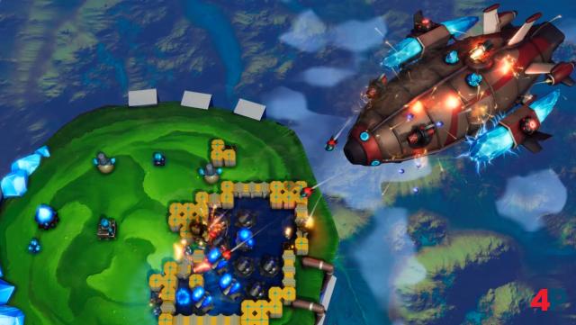 Screenshot - Sky Cannoneer (PC) 92604731