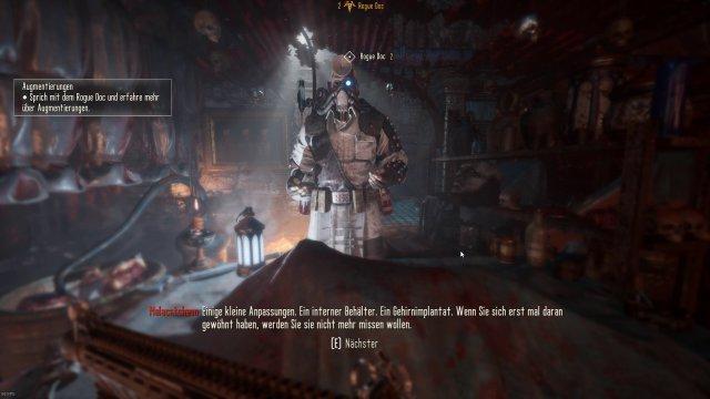 Screenshot - Necromunda: Hired Gun (PC) 92643295
