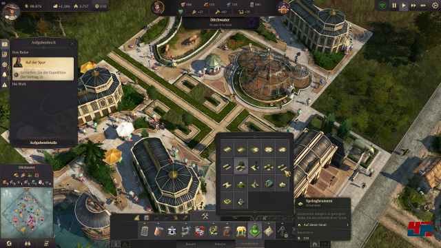 Screenshot - Anno 1800 (PC) 92586419