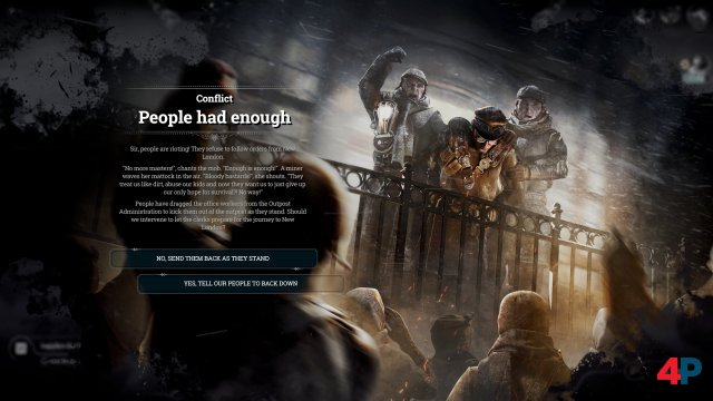 Screenshot - Frostpunk: On The Edge (PC) 92621402