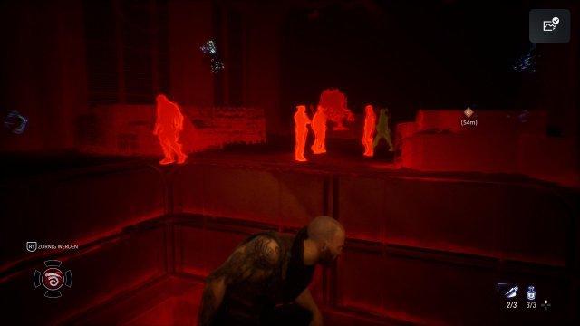 Screenshot - Werewolf: The Apocalypse - Earthblood (PlayStation5) 92633967