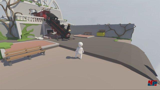 Screenshot - Human Fall Flat (PS4) 92545584