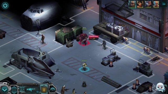 Screenshot - Shadowrun Returns (PC) 92465729