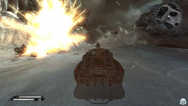 Screenshot - Doom 3: BFG Edition (360) 2392352