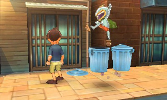 Screenshot - Yo-Kai Watch (3DS) 92507484