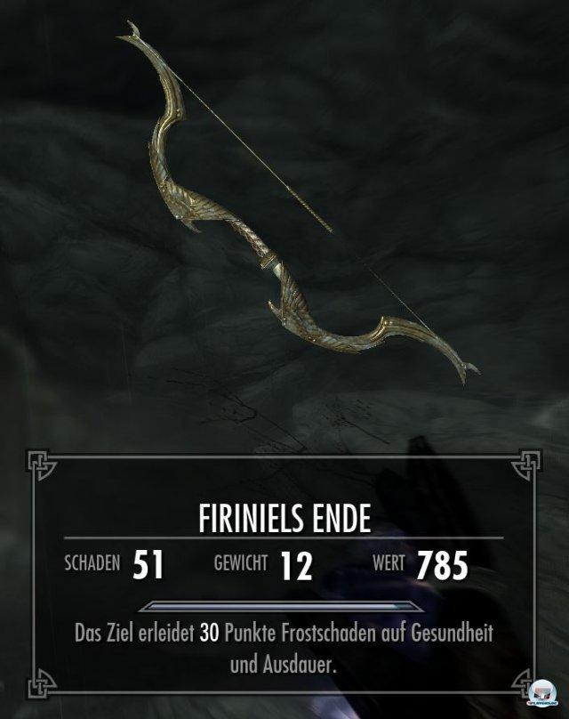 Screenshot - The Elder Scrolls V: Skyrim (360) 2291912