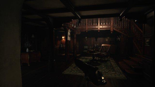 Screenshot - Resident Evil Village (PlayStation5) 92641178