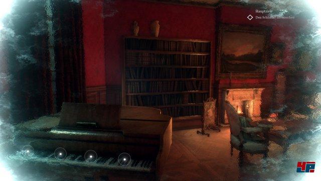Screenshot - Call of Cthulhu (PS4) 92576940