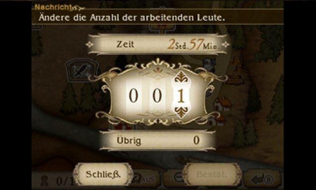 Screenshot - Bravely Default (3DS) 92473501