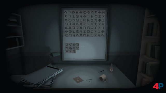 Screenshot - This Is The Zodiac Speaking (PC)