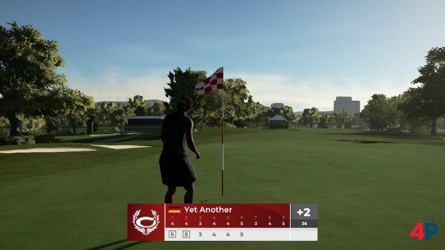 Screenshot - PGA Tour 2K21 (Switch) 92621940