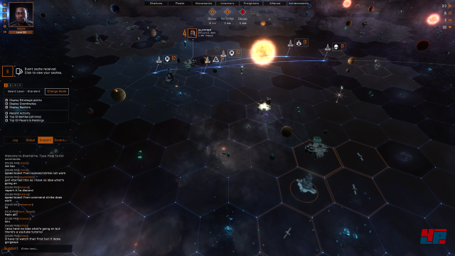 Screenshot - Starborne: Sovereign Space (PC) 92554363
