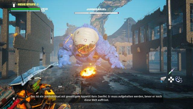 Screenshot - Biomutant (PS4) 92642284