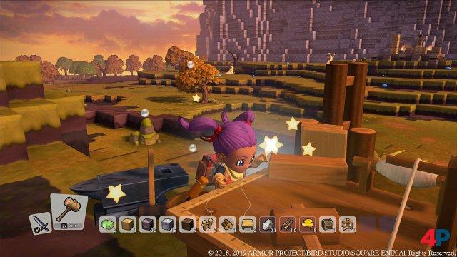 Screenshot - Dragon Quest Builders 2 (Switch) 92592276