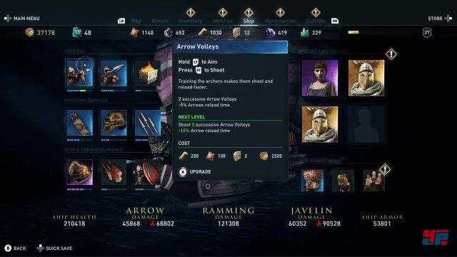Screenshot - Assassin's Creed Odyssey (XboxOneX) 92574915