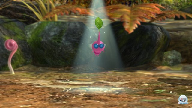 Screenshot - Pikmin 3 (Wii_U) 92459443