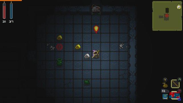 Screenshot - Quest of Dungeons (XboxOne) 92509901