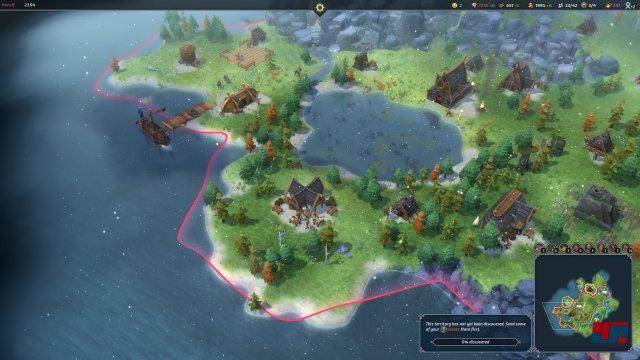 Screenshot - Northgard (PC) 92530660